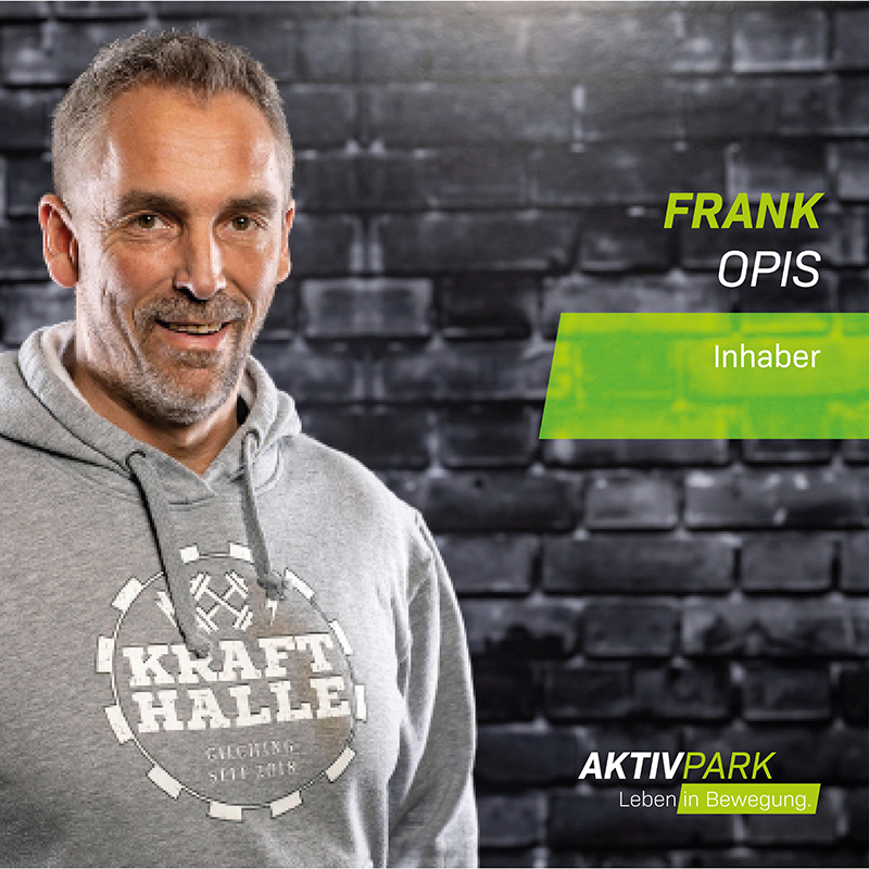 Frank Opis